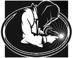 Accurweld Company logo
