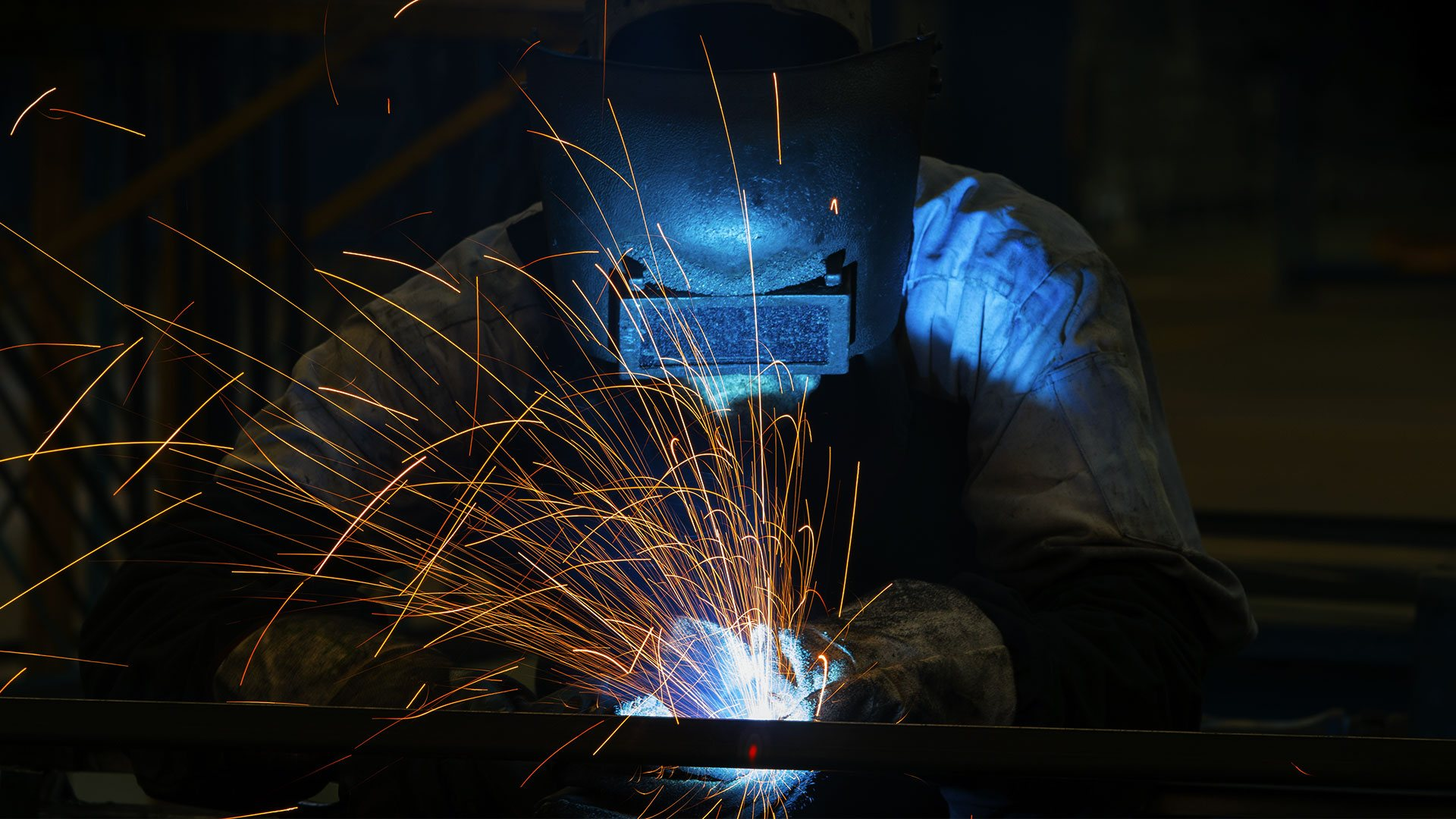 Vancouver Mobile Welding, Welding Shop and Metal Fabrication