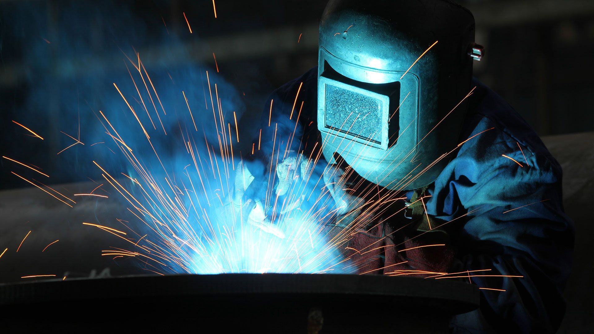 Richmond Welder and Welding